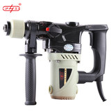 With the safety exlistion hammer impact drill electric drill multi-functional electric electro-electric electric electric-grade high-power concrete power tool