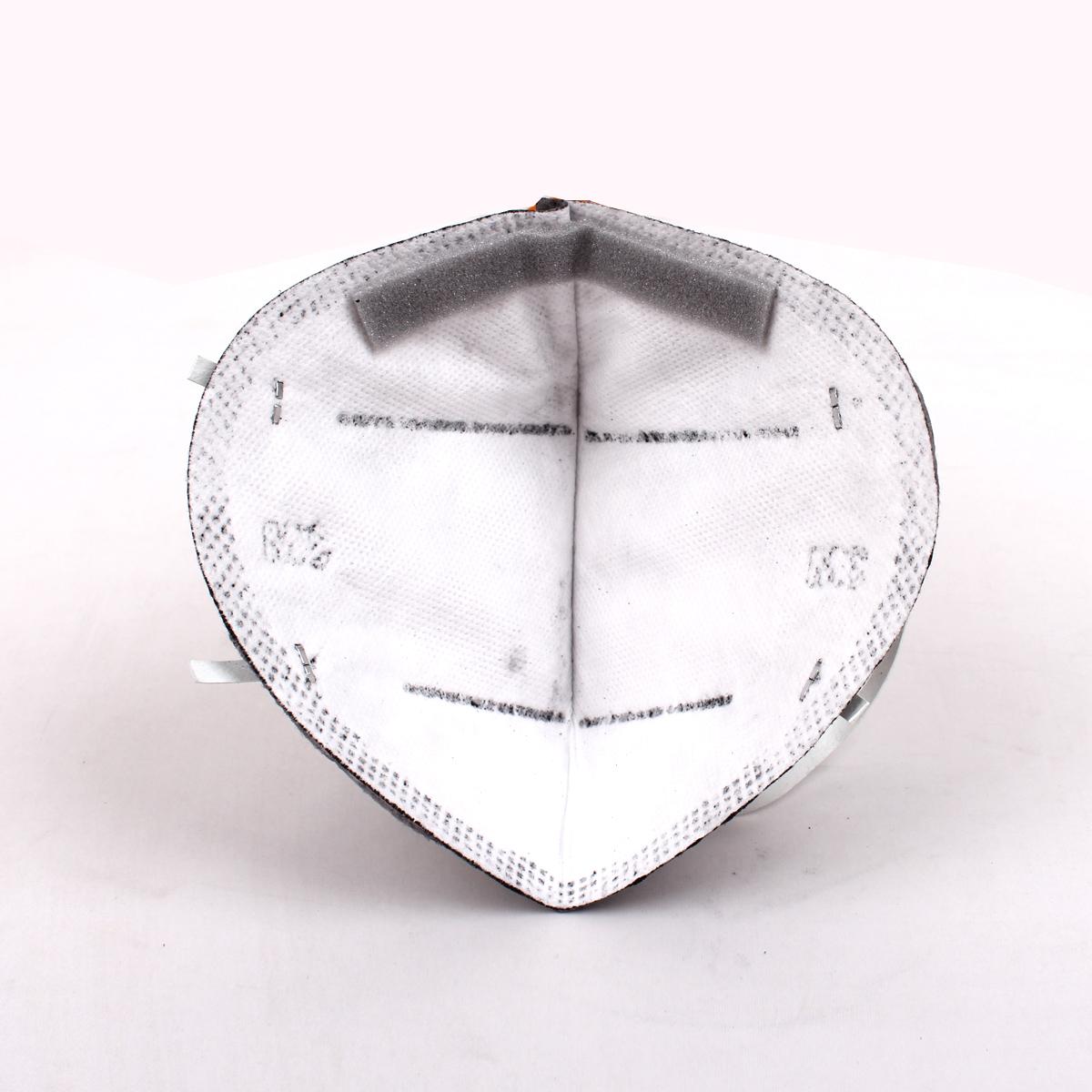 【25只】3M 9042活性炭口罩防尘防异味  防有机气体口罩