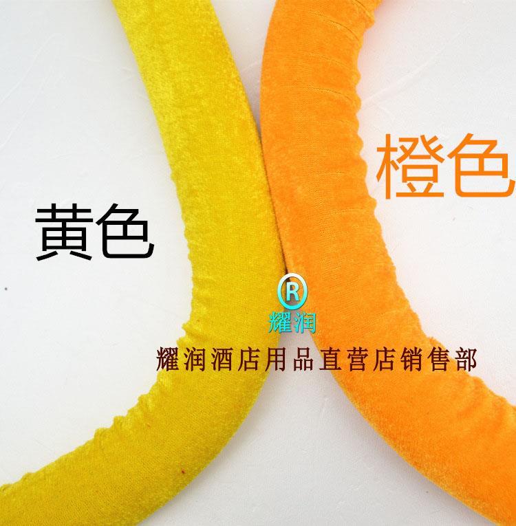 1.5米圆球礼宾杆柱红绒挂绳 一米线警戒线隔离带围栏迎宾绒布绳
