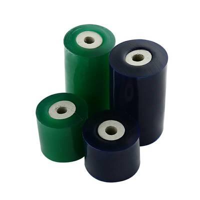 绿色PVC电线膜包装膜 塑料薄膜 包装膜 透明薄膜工业 5 10cm宽