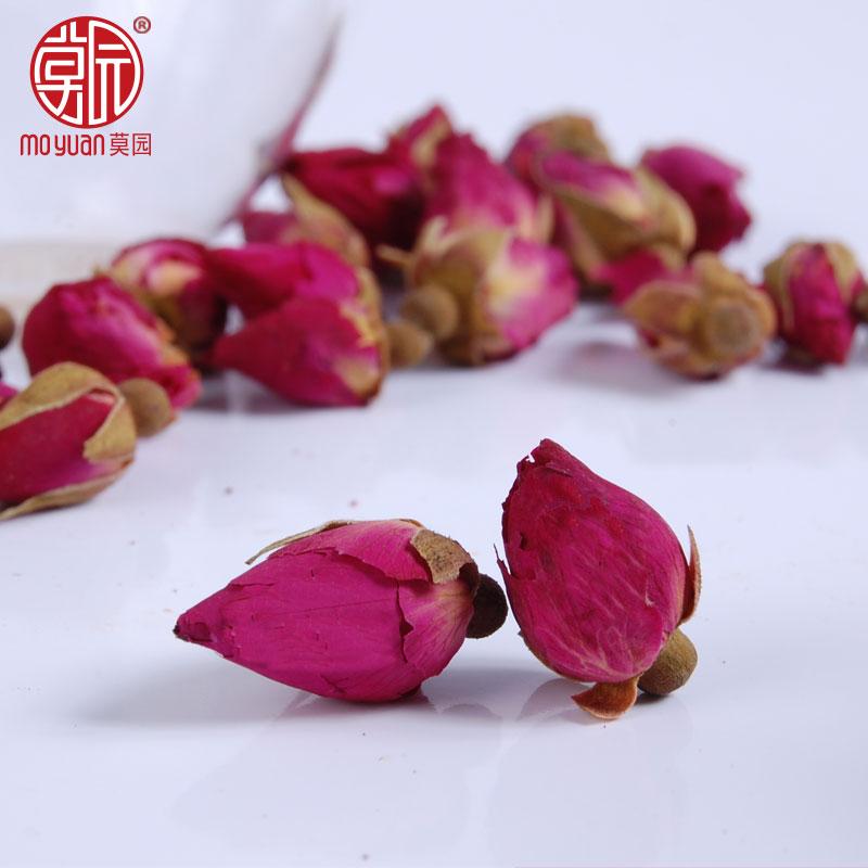 甘肃兰州特产 苦水玫瑰花茶 干玫瑰 平阴玫瑰花茶花草茶