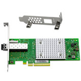 Qlogic qle2690-sr HBA card enhanced 16Gb/s multi-mode single port fiber channel card pci-e