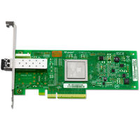 Qlogic QLE2560-DELL 8G HBA fiber card FC single port multimode fiber channel card original authentic
