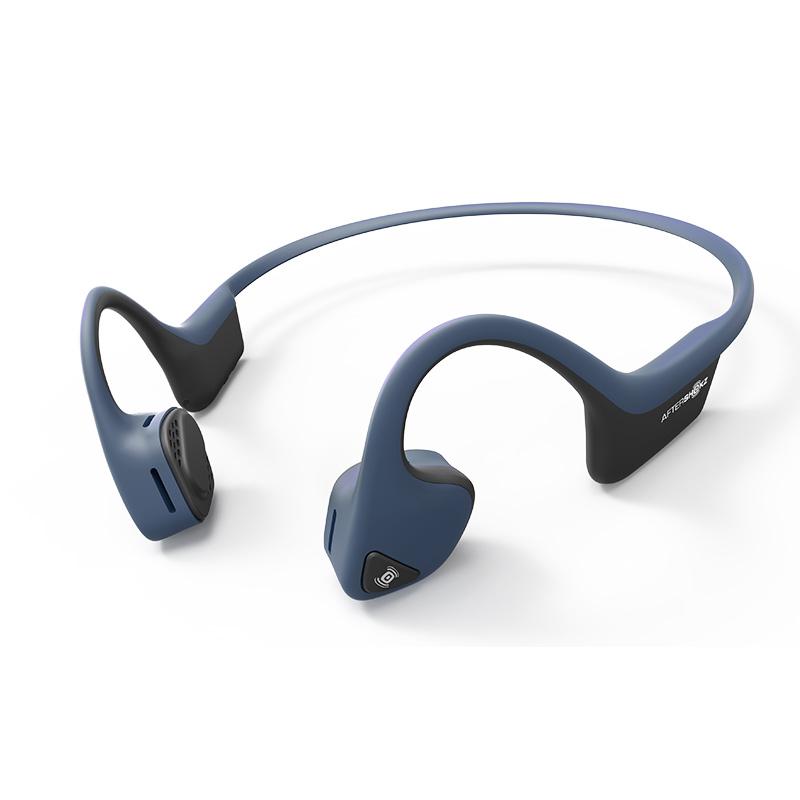 AfterShokz韶音 AIR AS650骨传导蓝牙耳机无线跑步运动双耳骨传感