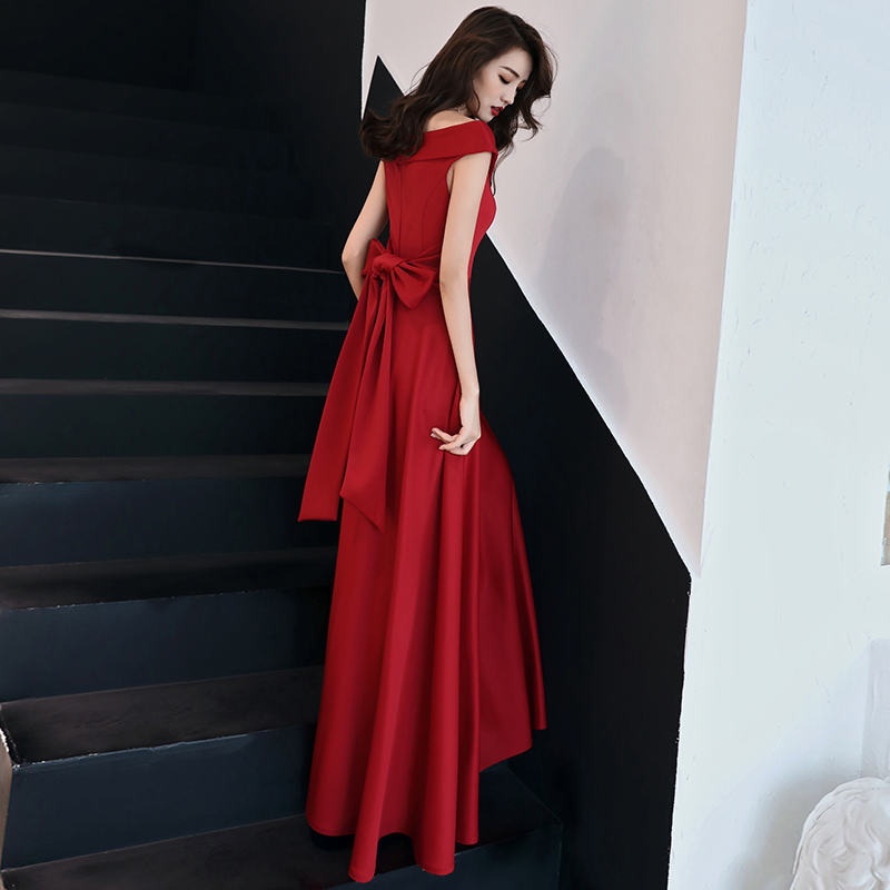 康薇KW18201新娘礼服