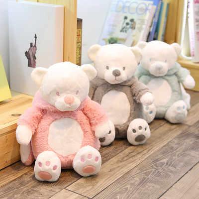 毛绒bt365靠谱嘛_bt365体育投注365_bt365体育在线备用熊公仔变身兔子的小熊玩偶儿童安抚娃娃生日礼物居家装饰