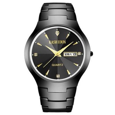卡詩頓休閑男手表