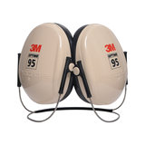 3M H6B neckband professional soundproof earmuffs anti-noise learning factory sleep sleep shooting noise reduction earmuffs