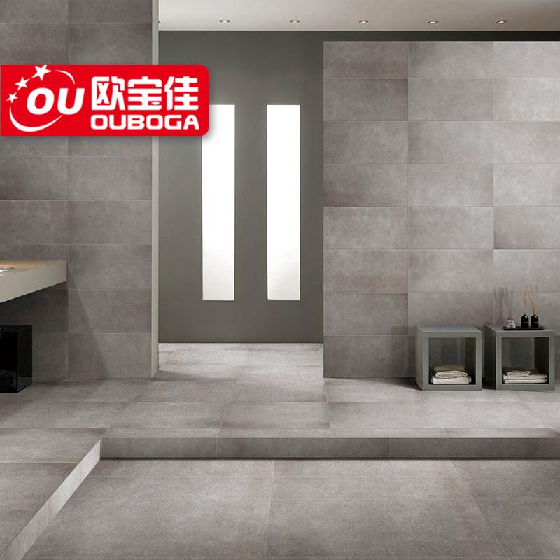 ouboga工业风纹理水泥砖