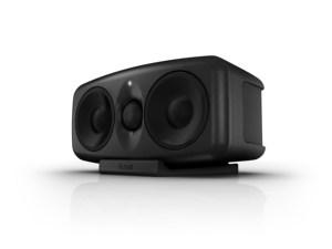 包邮IK Multimedia iLoud MTM录音室3寸桌面紧凑音响有源监听音箱