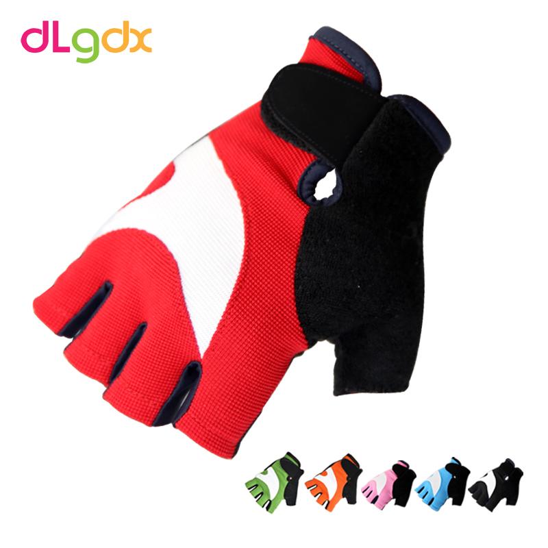 Велосипедные перчатки  Артикул 45015861022