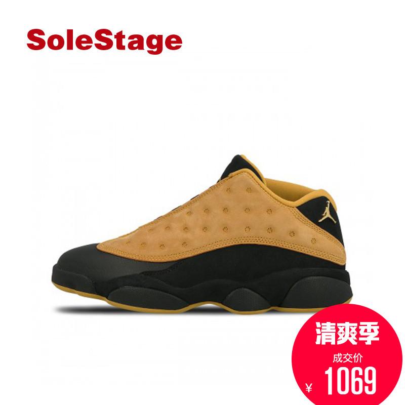 Air Jordan 13 Low AJ13 乔13 低帮男子篮球鞋 310810-022