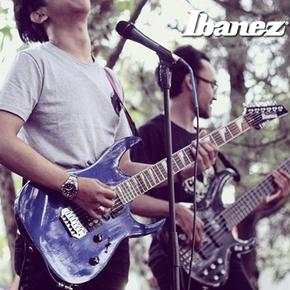 正品Ibanez依班娜电吉他GRX150/GRG170DX初学者电吉他套装专业级