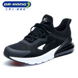 Dr. Jiang sports men's shoes cushion running shoes 2019 spring new casual mesh breathable sets of shoes