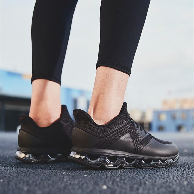 李宁跑步鞋男鞋新款禅影减震全掌气垫专业跑鞋休闲运动鞋气垫鞋男