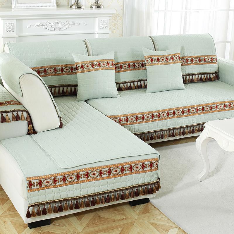 沙发垫流苏