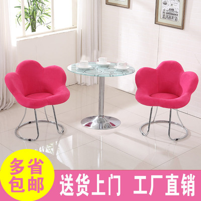 卧室小桌椅组合品牌旗舰店