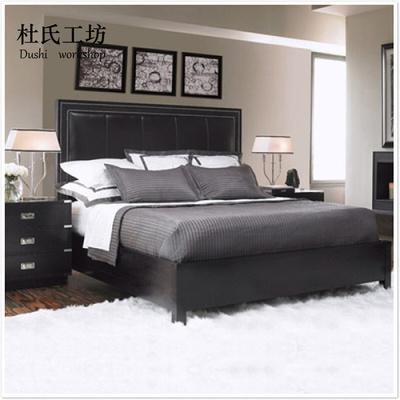 美式家具黑色评测