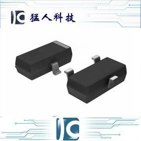 全新原装 2SJ168 【MOSFET P-CH 60V 0.2A SOT23】