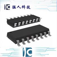 MAX4583ESE IC SWITCH TRIPLE SPDT 16SOIC 4583 MAX4583 MAX458