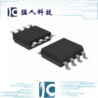 HCPL0639R2 OPTOCOUPLER HS 10MBIT 2CH 8-SOIC 0639 HCPL0639