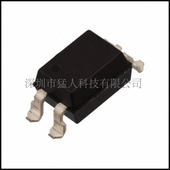 SFH615A OPTOISOLATOR5.3KVTRANS4SMD 4XSM