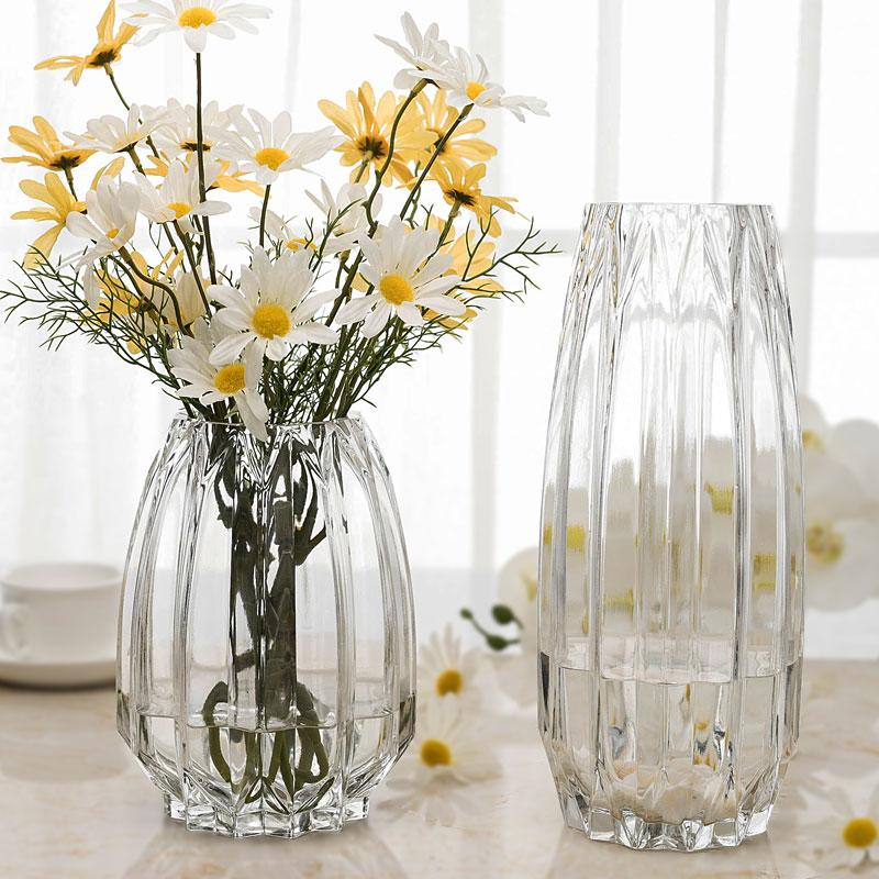 客厅花瓶摆设