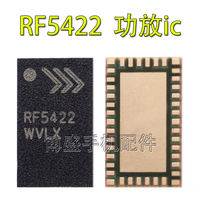 Millet max power amplifier IC RF5422 5410 RF7460 5418 RF5216A 7196D 77597-11