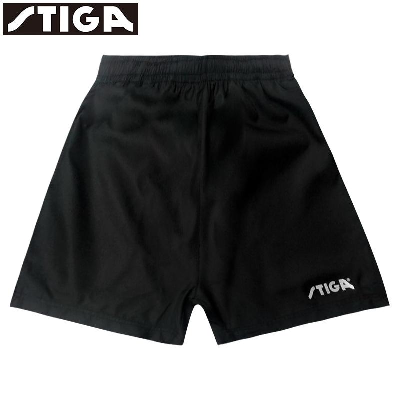 STIGA 斯蒂卡 乒乓球短裤 乒乓球服 运动短裤 薄轻 斯蒂卡短裤