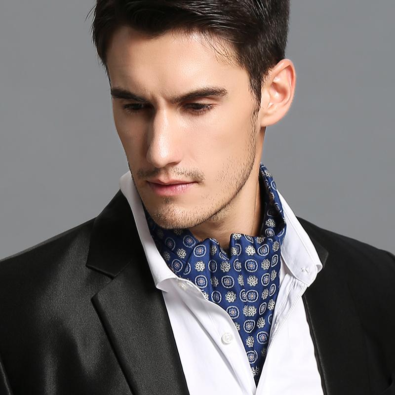 Мужские шарфы для костюма Артикул 537460793569