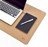 Xiaomi rice home oak natural softwood mouse pad anti-fouling waterproof thermostat can be bent simple large mouse pad