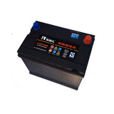 Fengfan car battery battery is compatible with buick new GL8/ lu zun commercial vehicle 2.4/3.0 6-qw-75