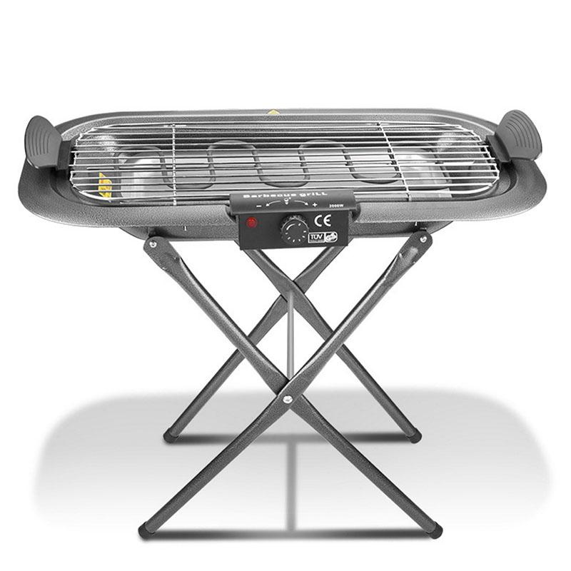 电烤烤炉家用电无烟串烧烤架家用电烤无烟电烤炉家用无烟烧烤小型