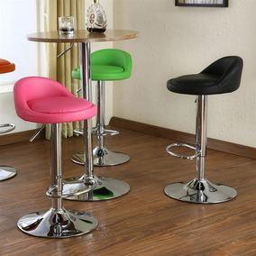 吧台包邮椅椅欧式酒吧椅子靠背高脚凳旋转前台椅收银绿色凳子升降