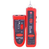 Smart mouse NF-801RB line Finder cable line Finder network tester line Finder multi-function line checker