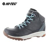 TEC 防滑旅游运动户外鞋 冬高帮女透气减震徒步鞋 O006315