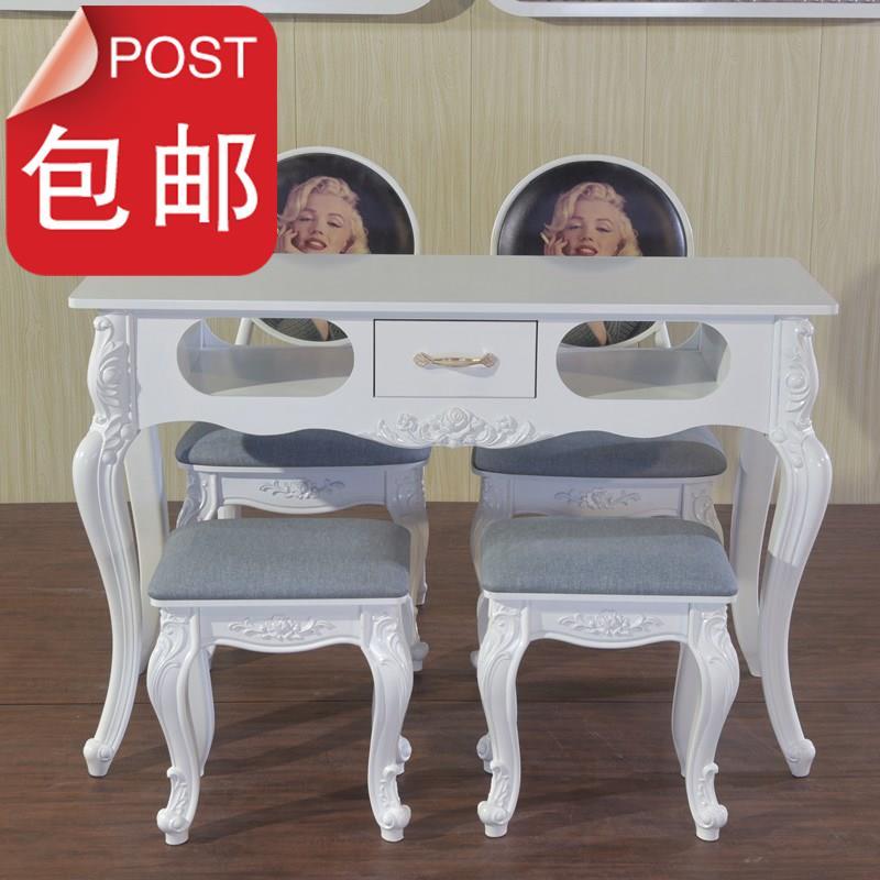 Маникюрные столы для салонов Артикул 593869250653