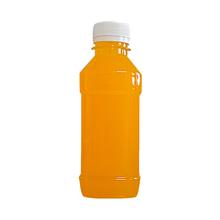 明塑料瓶带盖食品级pe250ml一次性塑料瓶子 et空瓶小方形饮料瓶图片
