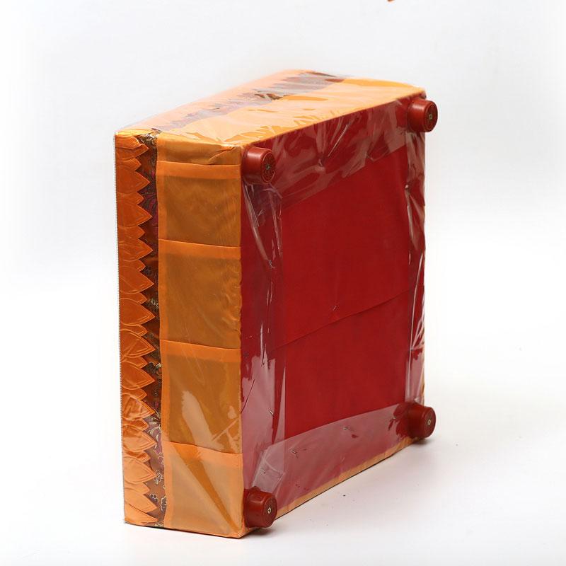 佛教用品 拜垫 拜佛垫跪拜 垫蒲团 跪垫打坐垫拜凳 拜佛凳