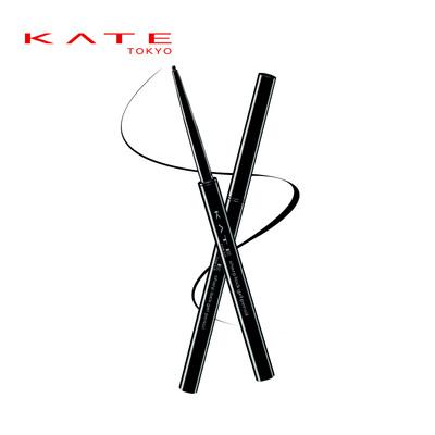 KATE/凯朵凝细锁色眼线胶笔 初学者防持妆长久不易晕染不易脱妆