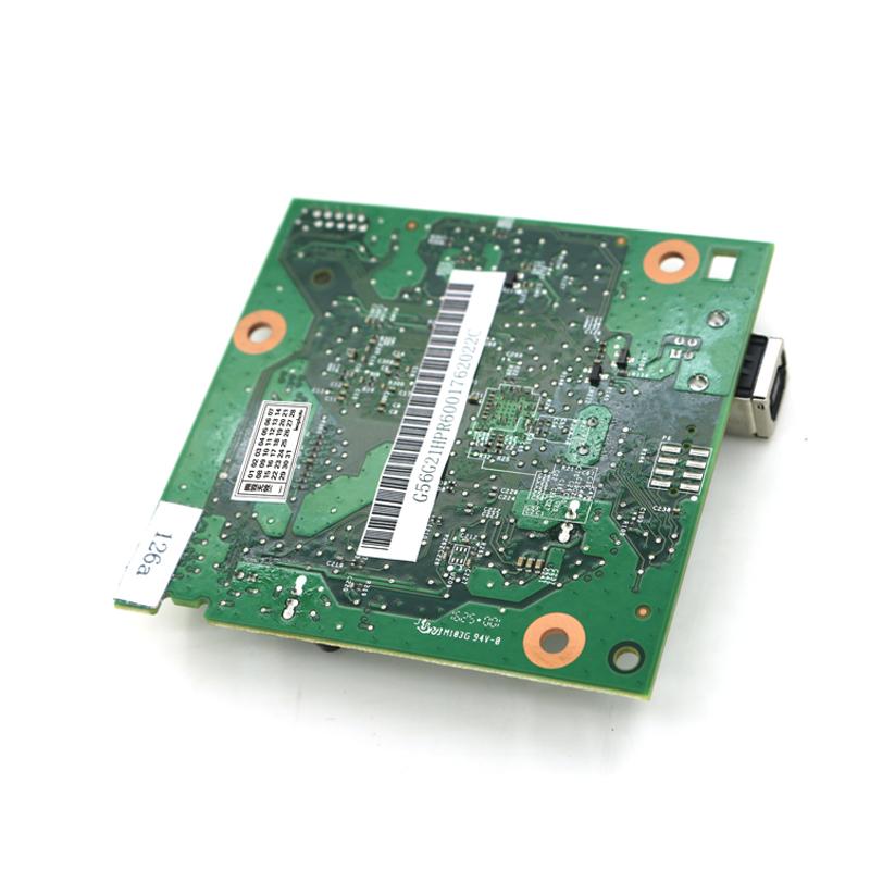 莱奥普特 适用适用 HP126A 打印板 M126A主板  M126a接口板 USB板