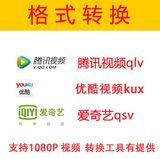 qlv qsv video format conversion mp4 software tool does not compromise conversion transcoder kux video format conversion