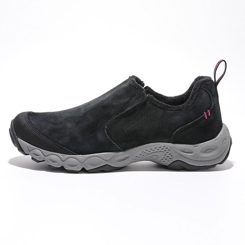 探路者徒步男鞋秋冬户外登山透气耐磨防滑越野鞋TFRH91711/92711