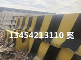 2000*800 concrete road anti-collision cement isolation pier machine non-isolated fence traffic road isolation pier
