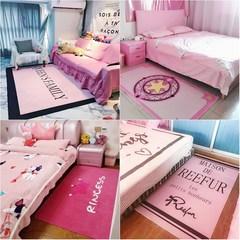 卧室新款地毯
