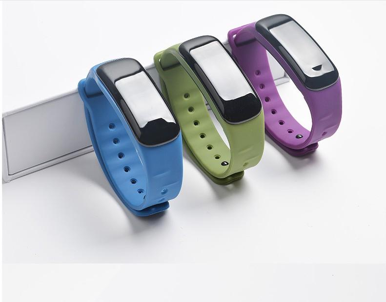 华为Mate10 Mate10pro P10plus手表防水智能运动手环电子表男女潮