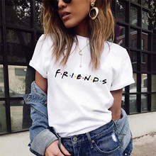 Summer Women's Casual Blouse Ladies For Tops T-Shirt Shirts