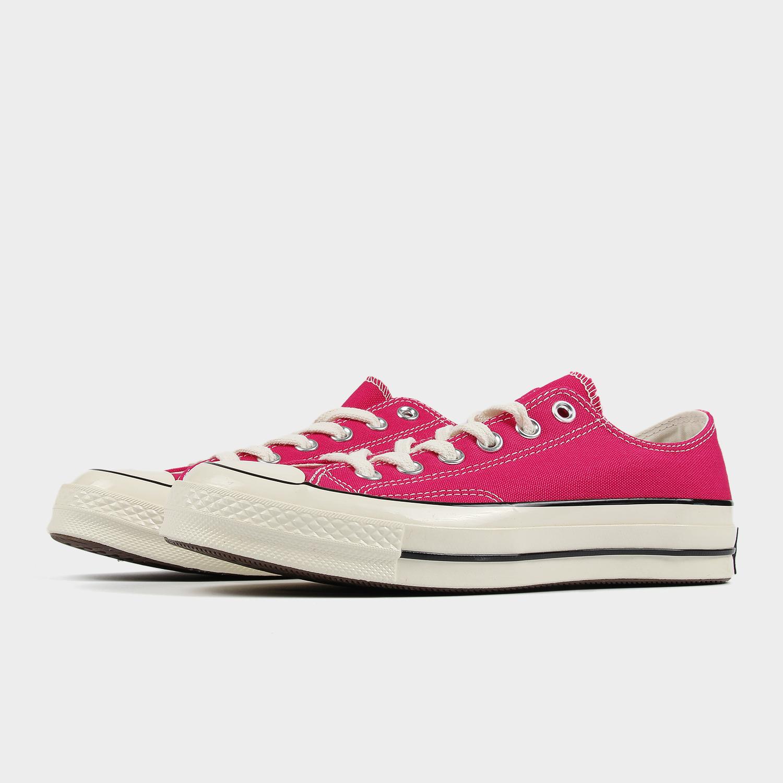 converse匡威秋季中性男女鞋1970S 三星标休闲帆布硫化鞋161445C