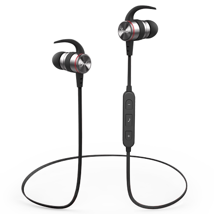 Inpher/音霏尔 S81运动蓝牙耳机