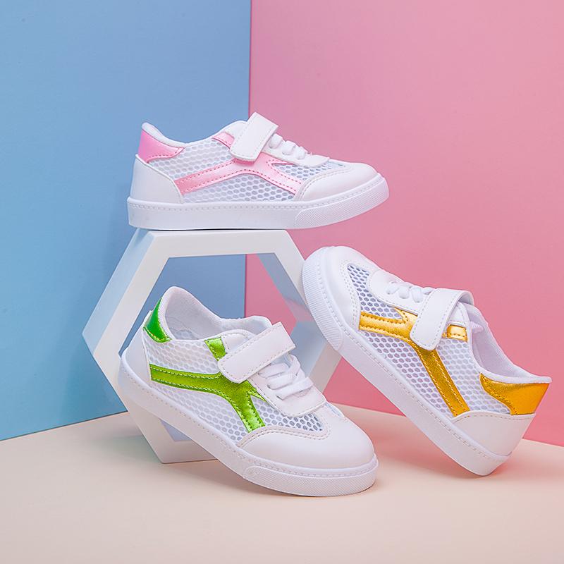 儿童品运动鞋